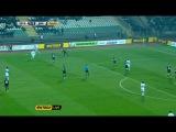 Чемпионат Украины 2013-14 / 15 тур / Заря - Динамо (Киев) / 2 тайм