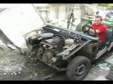 Тюнинг ВАЗ 21013